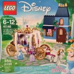 41146 Cinderella's Enchanted Evening