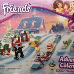 41239 LEGO Friends Advent Calendar