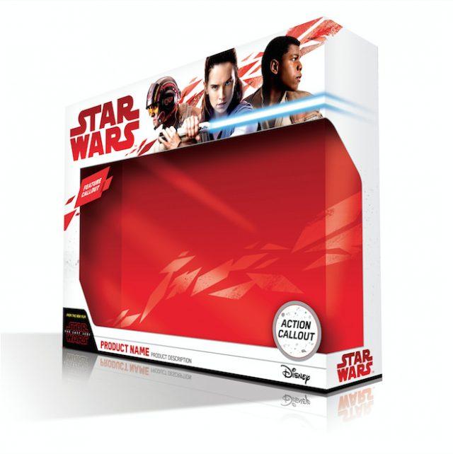 Force Friday II Star Wars The Last Jedi