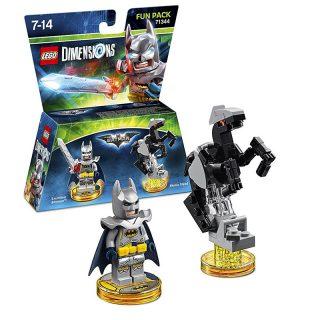 Fun Pack 71344 The LEGO Batman Movie