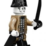 LEGO 71042 Silent Mary Pirates des Caraibes 5