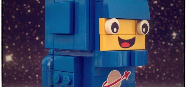 Brickheadz! Brickheadz! BRICKHEADZ!!