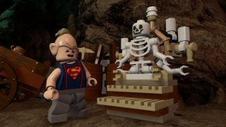 LEGO Dimensions Level Pack 71267 The Goonies 02