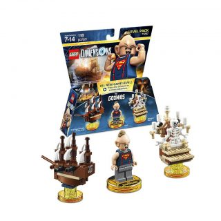 LEGO Dimensions Level Pack 71267 The Goonies