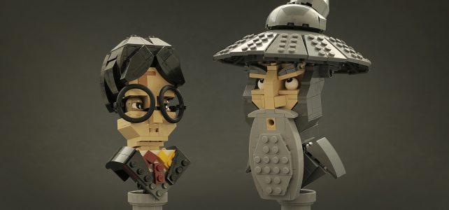 LEGO Harry Potter Gandalf