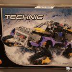 LEGO Technic 42069 Extreme Explore