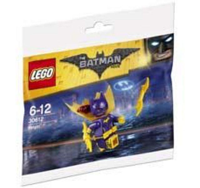 Polybag LEGO 30612 Batgirl The LEGO Batman Movie