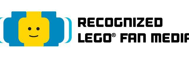 HelloBricks est un Recognized LEGO Fan Media ! (ex-RLUG Online)