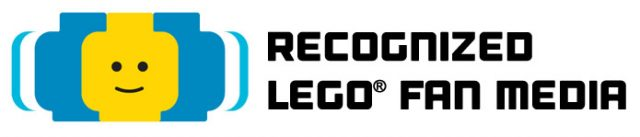 HelloBricks Recognized LEGO Fan Media RLFM