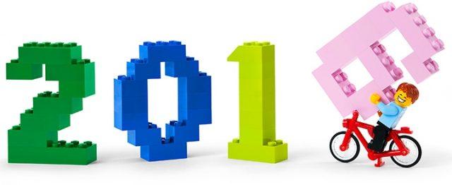 2016 LEGO