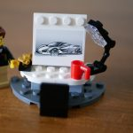 LEGO 75880 McLaren 720s Speed Champions