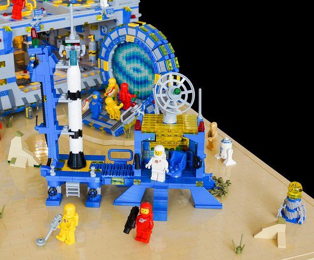 Neo Classic Space  Tregatis VI Mining Operation
