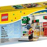 lego store 40145