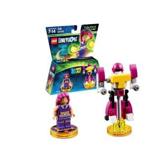 LEGO Dimensions 71287 Teen Titans GO! Fun Pack
