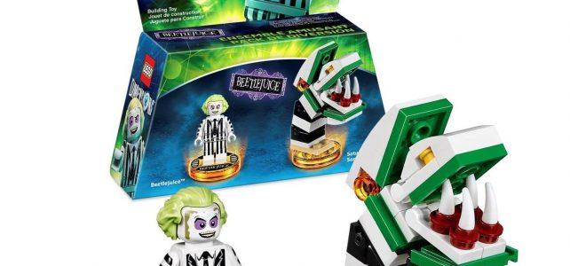 LEGO Dimensions 71349 Beetlejuice Pack