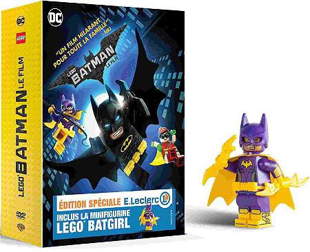 LEGO 30612 Batgirl