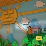 LEGO Ideas Wonders of Peru