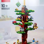 LEGO Inside Tour 2017 4000024 LEGO House Tree of Creativity
