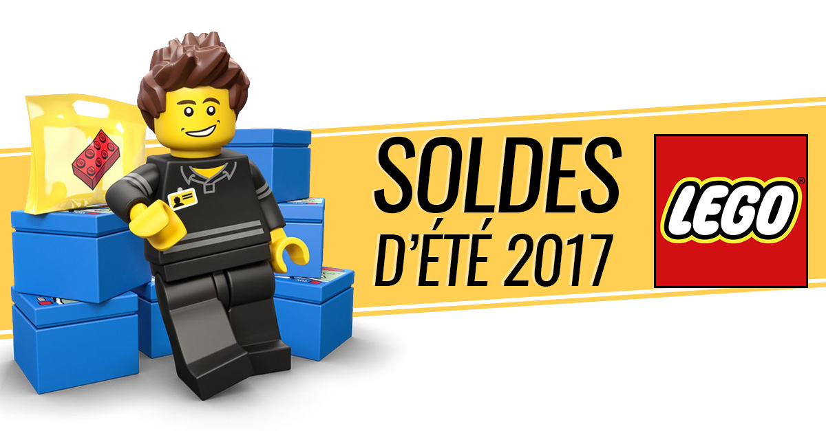 soldes d 39 t 2017 c 39 est parti hellobricks blog lego. Black Bedroom Furniture Sets. Home Design Ideas
