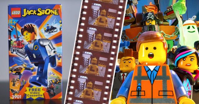 The LEGO Movie VOX