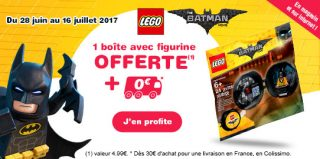Toys R Us Battle Pod LEGO Batman Movie