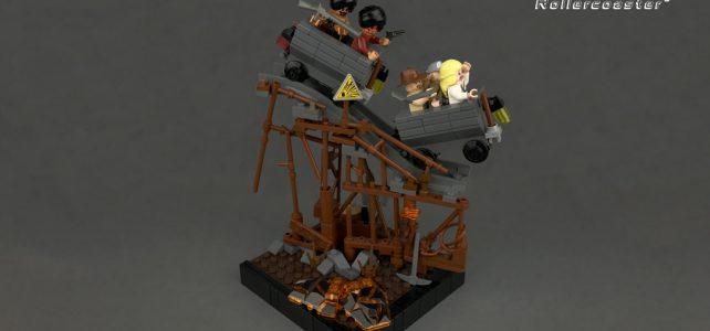 Indiana Jones LEGO