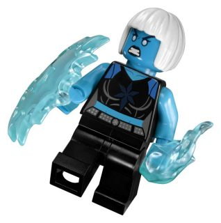 LEGO Killer Frost