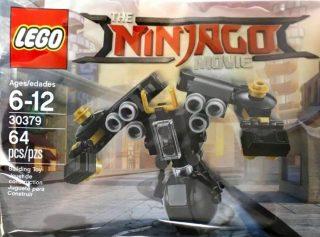 LEGO 30379 Quake Mech