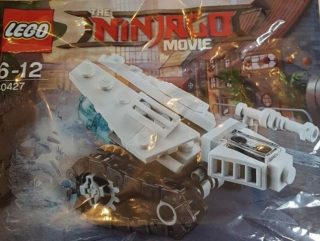 LEGO 30427 Ice Tank