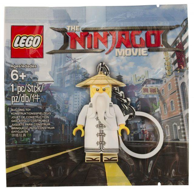 LEGO 5004915 Sensei Wu