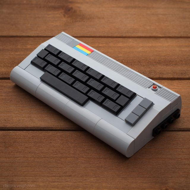 LEGO Commodore 64