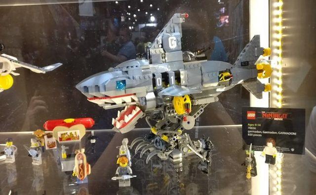 LEGO 70656garmadon, Garmadon, GARMADON!