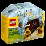 LEGO set 5004936 iconic cave offert