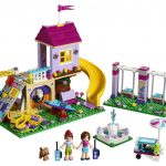 LEGO Friends 41325 Heartlake City Playground