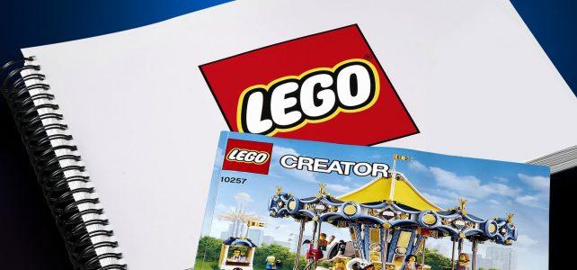 LEGO Something bigger is coming UCS 75192 Millennium Falcon