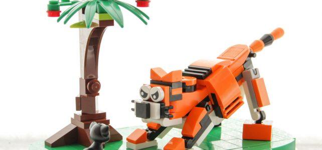 Miaou - Challenge séparateur de briques