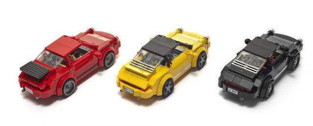Porsche 911 Collection