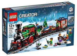 LEGO Creator Expert 10254 Winter VIllage