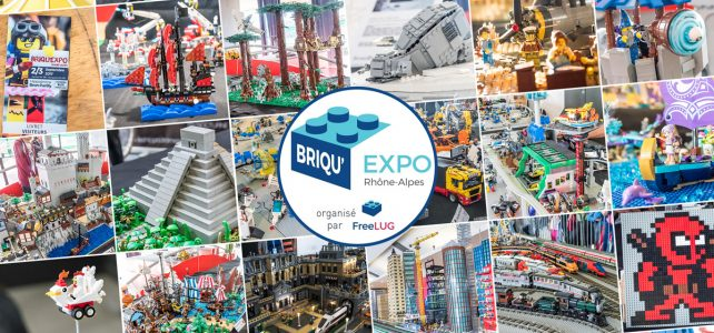 Briqu'Expo Rhône Alpes BERA 2017