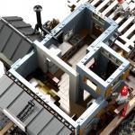 LEGO Ideas The Lighthouse - Le phare
