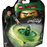 LEGO Ninjago Movie 70628 Spinjitzu Master Lloyd Garmadon