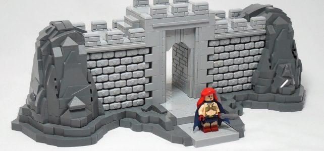 Gate of Rogatino - Marteaux de Thor