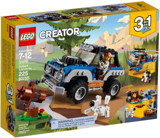 LEGO 31075