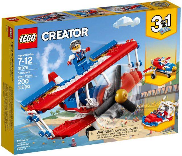 LEGO 31076