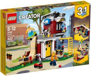 LEGO 31081