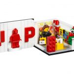 LEGO 40178 VIP Store