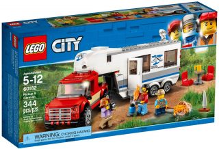 LEGO 60182