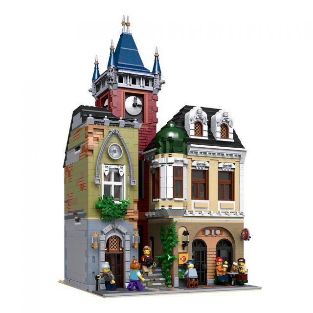 Old Town Pub Modular