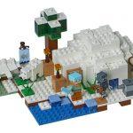 21142 The Polar Igloo