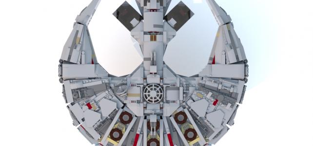 Rebel Phoenix Freighter Wars